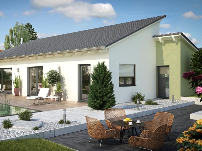 moderne massive h user von helma haus cuxhaven. Black Bedroom Furniture Sets. Home Design Ideas