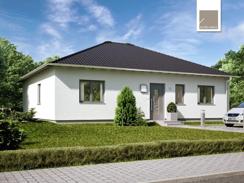 bungalow von kern haus bungalow flair. Black Bedroom Furniture Sets. Home Design Ideas