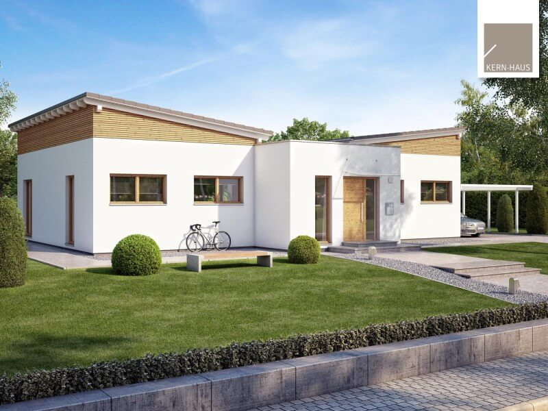 bungalow von kern haus bungalow fokus. Black Bedroom Furniture Sets. Home Design Ideas