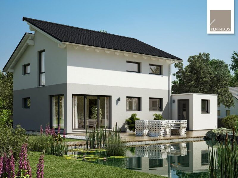 kern haus familienhaus loop. Black Bedroom Furniture Sets. Home Design Ideas