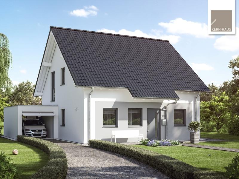Kern Haus Familienhaus Luna
