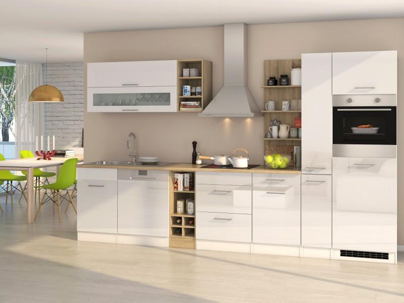 k chentr ume zum kleinen preis. Black Bedroom Furniture Sets. Home Design Ideas