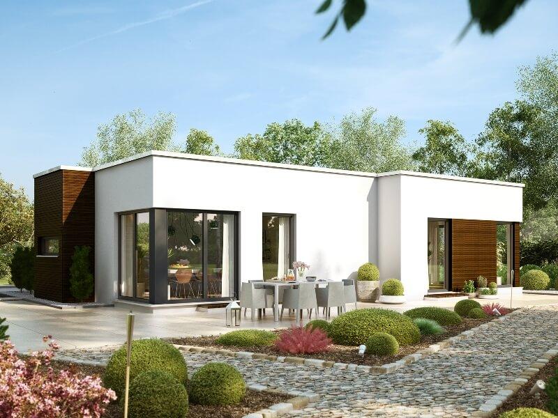 H User Mit Walmdach fertighaus bis 150 000 living haus solution 87 v7