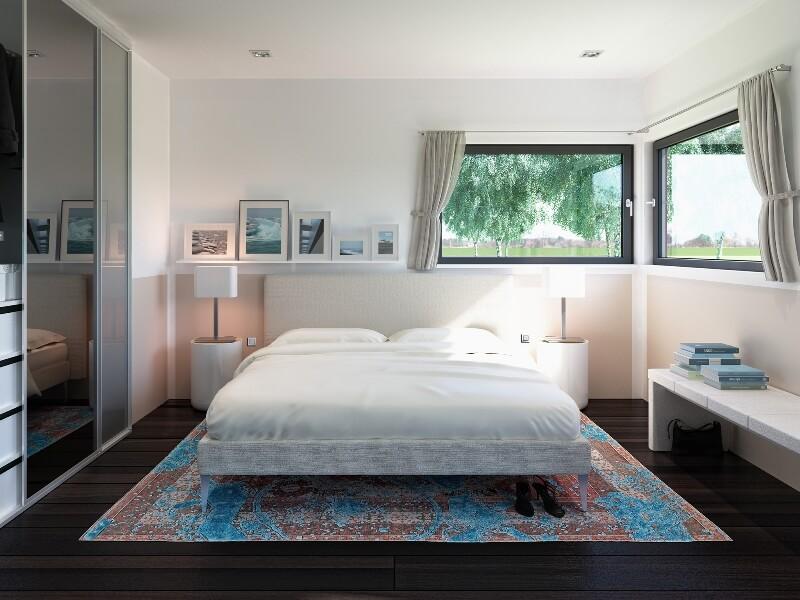 fertighaus bis von living haus solution 87 v7. Black Bedroom Furniture Sets. Home Design Ideas