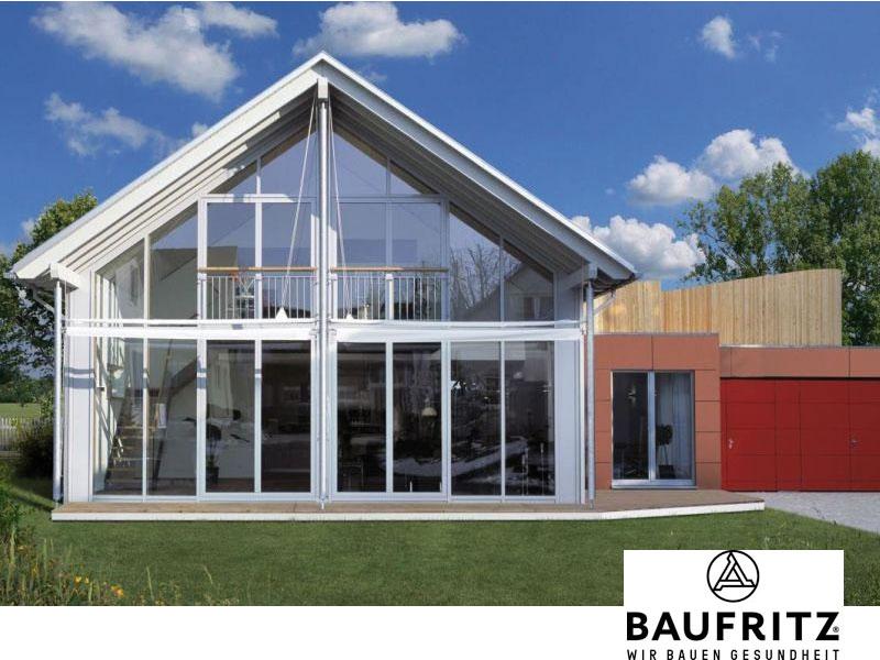 baufritz musterhaus fellbach hausnummer ab2. Black Bedroom Furniture Sets. Home Design Ideas