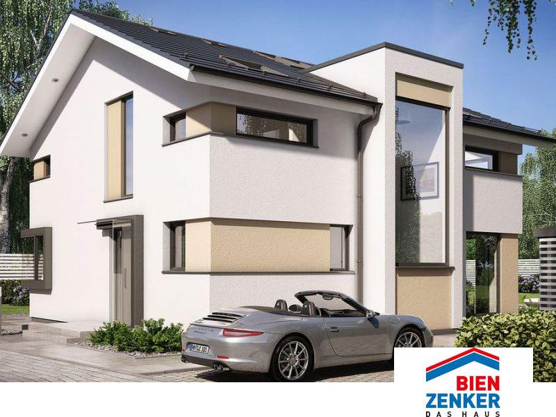 b denbender musterhaus fellbach hausnummer 35. Black Bedroom Furniture Sets. Home Design Ideas