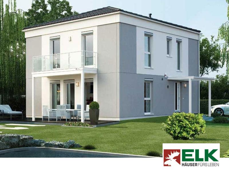 fertighaus weiss musterhaus n rnberg hausnummer 9. Black Bedroom Furniture Sets. Home Design Ideas
