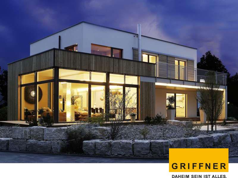 deutsches fertighaus center mannheim im test. Black Bedroom Furniture Sets. Home Design Ideas