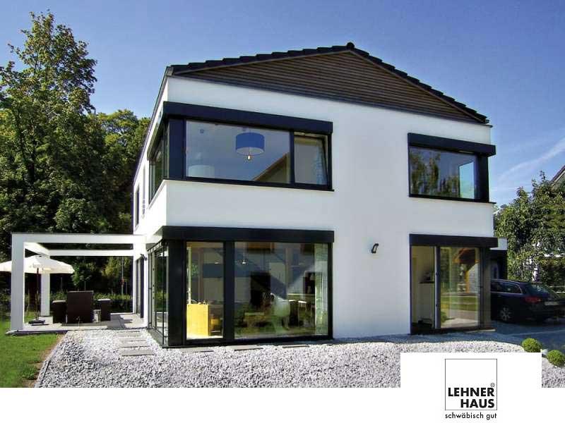 rensch haus musterhaus ulm hausnummer 5. Black Bedroom Furniture Sets. Home Design Ideas