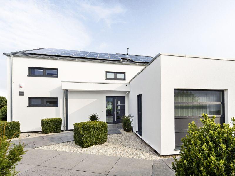 TOP Musterhaus von OKAL - Musterhaus Bad Vilbel