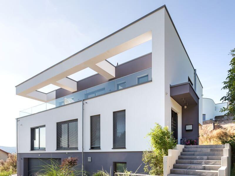 1. Platz Kundenhaus Erbach von OKAL Haus