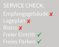 Offenburg Check-Liste