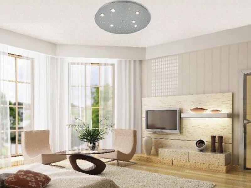 wohnzimmer beleuchtung planen:Ausdrucksstarke und funktionelle ...