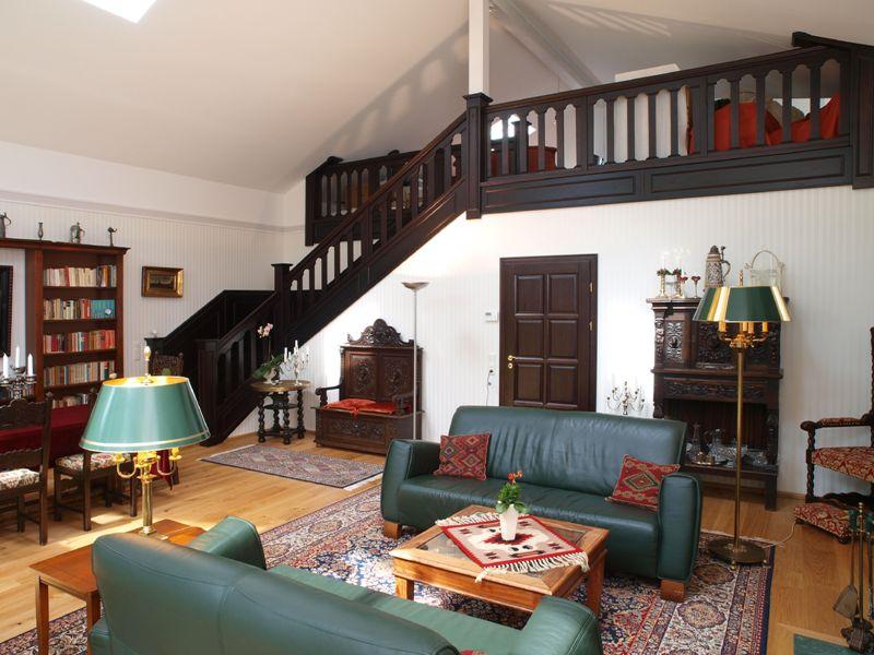 3 platz landh user haus da capo sonderplanung von schwabenhaus. Black Bedroom Furniture Sets. Home Design Ideas