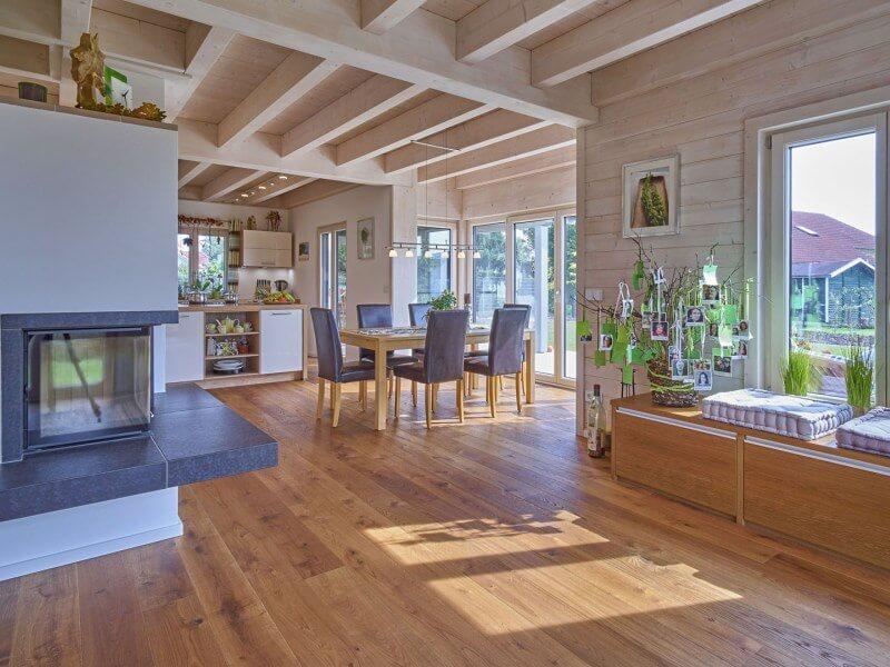 2 platz kategorie kundenh user haus stefani von sonnleitner. Black Bedroom Furniture Sets. Home Design Ideas