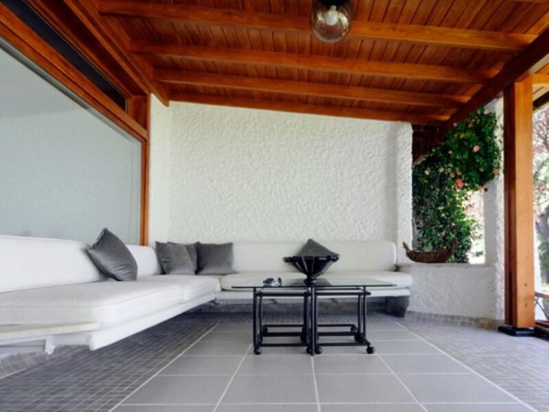 Terrassenüberdachung erneuern fürs nächste Jahr