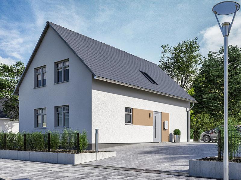 Musterhaus von Town & Country Haus Bodensee 129