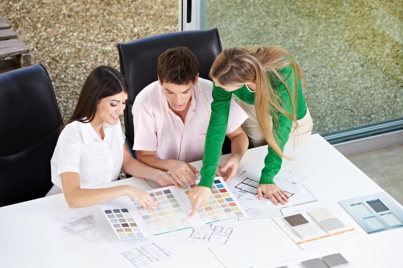 Qualite Requise Pour Etre Decoratrice D Interieur