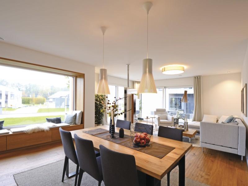 3 platz kategorie kfw 40 ausstellungshaus g nzburg weberhaus. Black Bedroom Furniture Sets. Home Design Ideas
