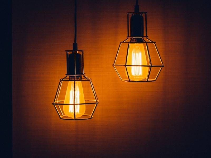 wohnaccessoires hier lampen mit sichtbarer lichtquelle. Black Bedroom Furniture Sets. Home Design Ideas