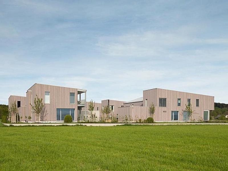 Baufritz Architektenpreis Fur Wohnprojekt Marienhof