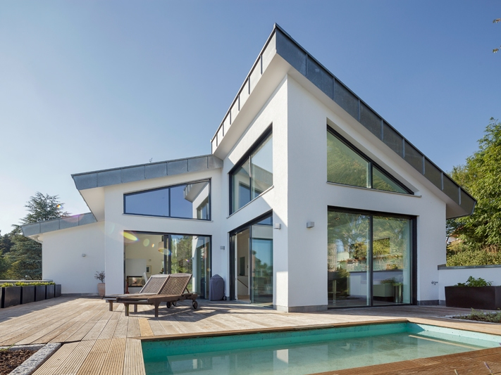 fertighaus ber von luxhaus landhaus 290. Black Bedroom Furniture Sets. Home Design Ideas