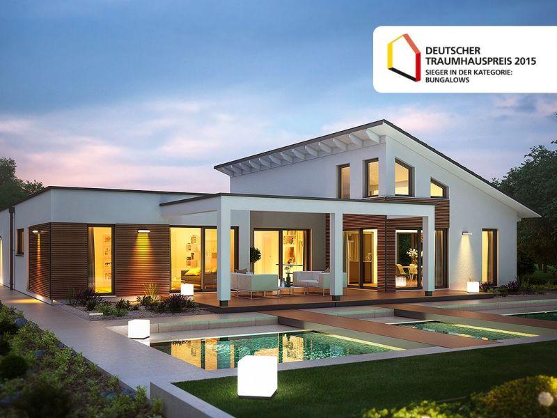 deutscher traumhauspreis 2015 rensch haus. Black Bedroom Furniture Sets. Home Design Ideas