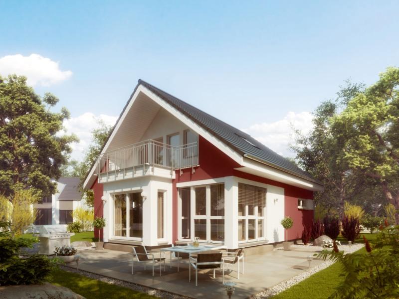 Amazing Massa Haus Musterhaus