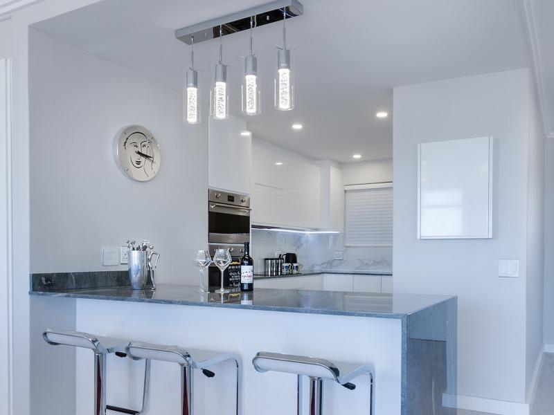 Licht in der Küche - Tipps für die Planung