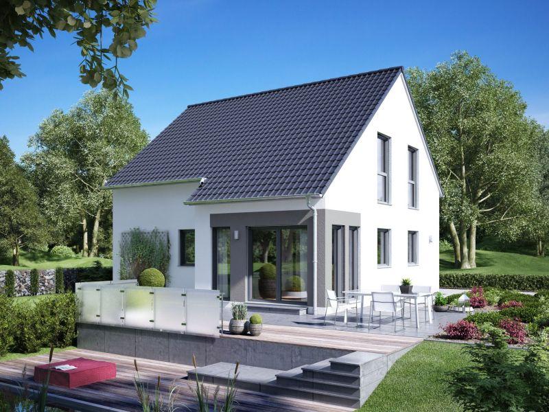 clou die preiswerte hauslinie in bew hrter rensch haus. Black Bedroom Furniture Sets. Home Design Ideas