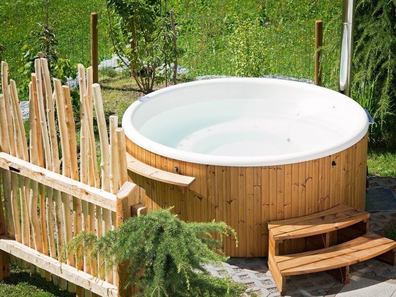 Whirlpools - Vielseitiger Wasserquell für Zuhause