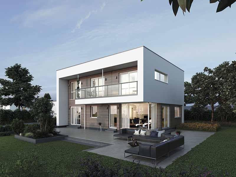 ELK Haus – Traumhäuser von ELK | hausbau-portal.net