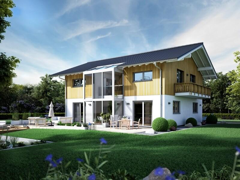 hausanbieter kern haus ag. Black Bedroom Furniture Sets. Home Design Ideas