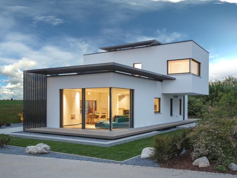 luxhaus. Black Bedroom Furniture Sets. Home Design Ideas
