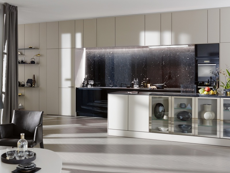 siematic m belwerke gmbh co kg. Black Bedroom Furniture Sets. Home Design Ideas